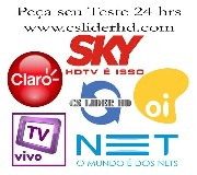 Servidor cs claro hd sky vivo e net